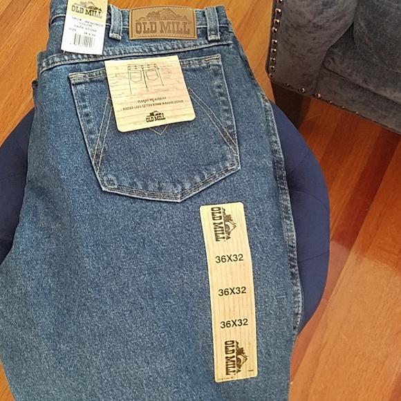879d9fd0b4e Brand new mens jeans
